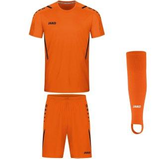 orange - orange - orange