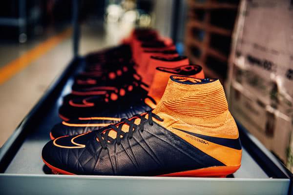 Nike Hypervenom Phatal II DF LTR FG