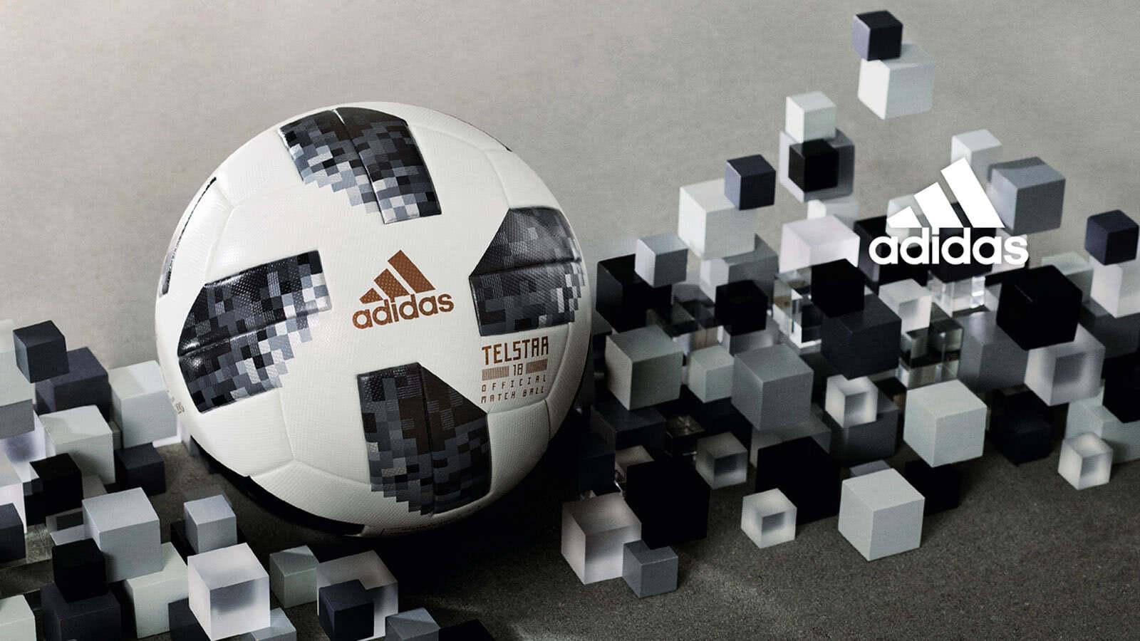 jetzt jeden adidas telstar 18 WM Ball reduziert bestellen!