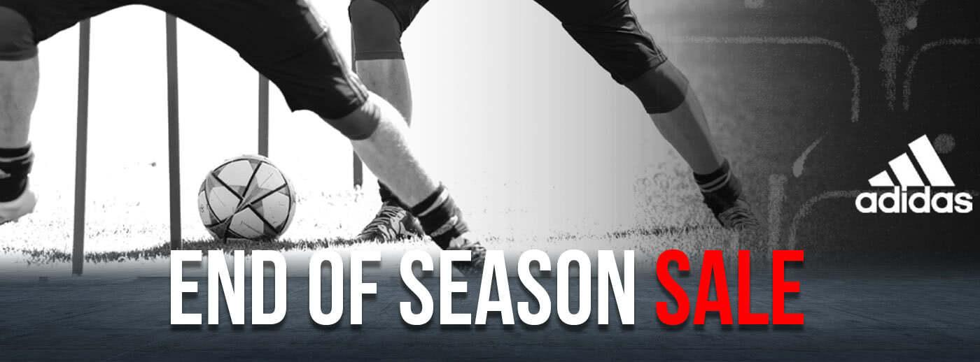 Die Adidas End of Season Sonderangebote