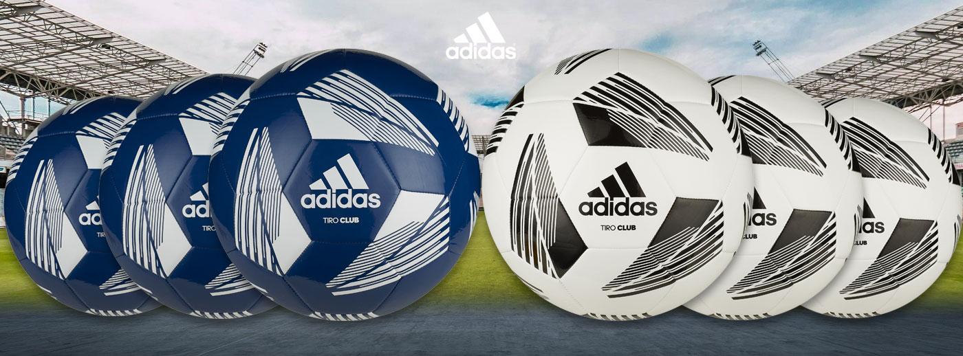 der günstigste adidas Ball