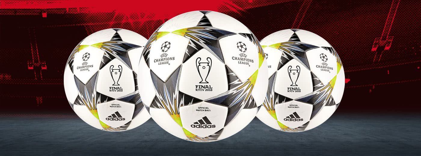 den offiziellen adidas Champions League Spielball kaufst du jetzt günstiger als jemals zuvor