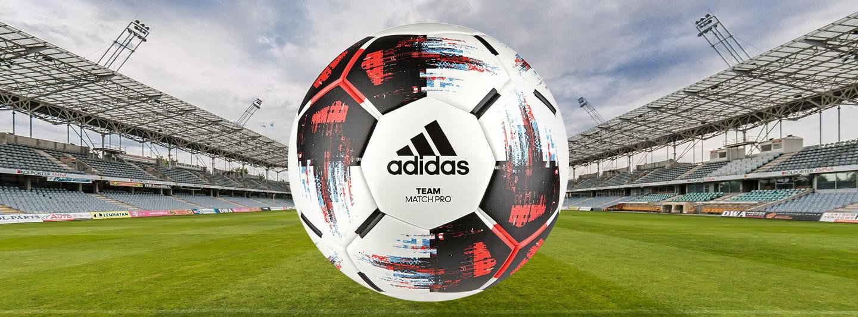der adidas Team Match OMB als Spielball zum Hammerpreis und das noch im Angebot!