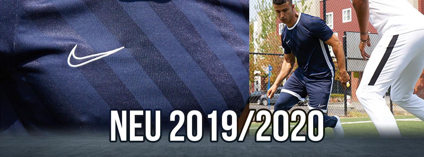 Hol dir jetzt die neuen Nike Sportartikel für 2019/2020