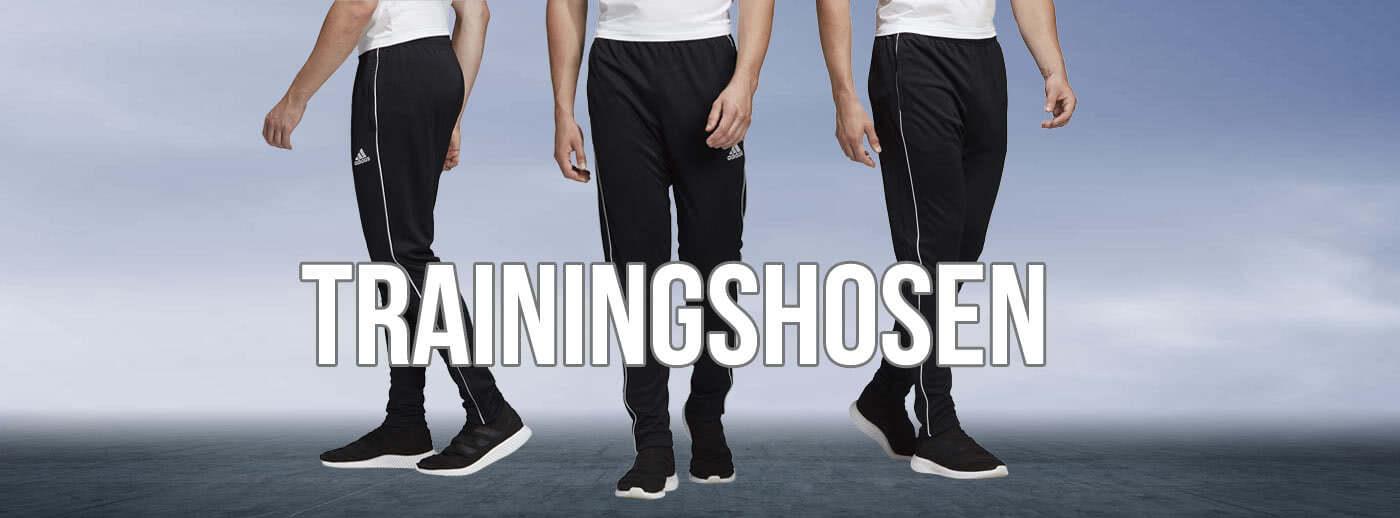 Sporthosen, Trainingshosen und Jogginghosen für dich oder als Geschenk
