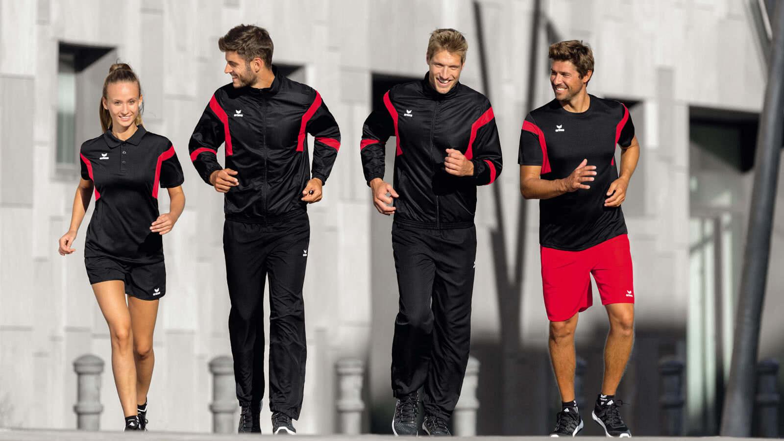 Die Erima Classico Team Sportbekleidung passt einfach immer und hat zudem noch einen günstigen Preis