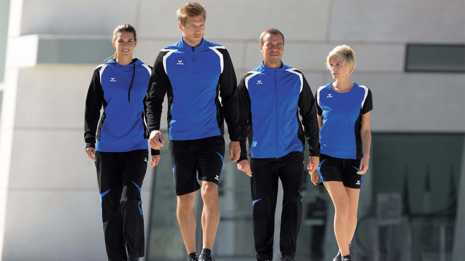Mit der Erima Razor 2.0 Sportbekleidung die Teamline für alle Sportarten im Sport Shop bestellen.