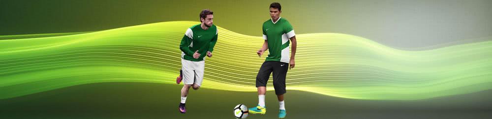 Mit der Nike Academy 14 Teamline jetzt günstig die Mannschaft ausrüsten