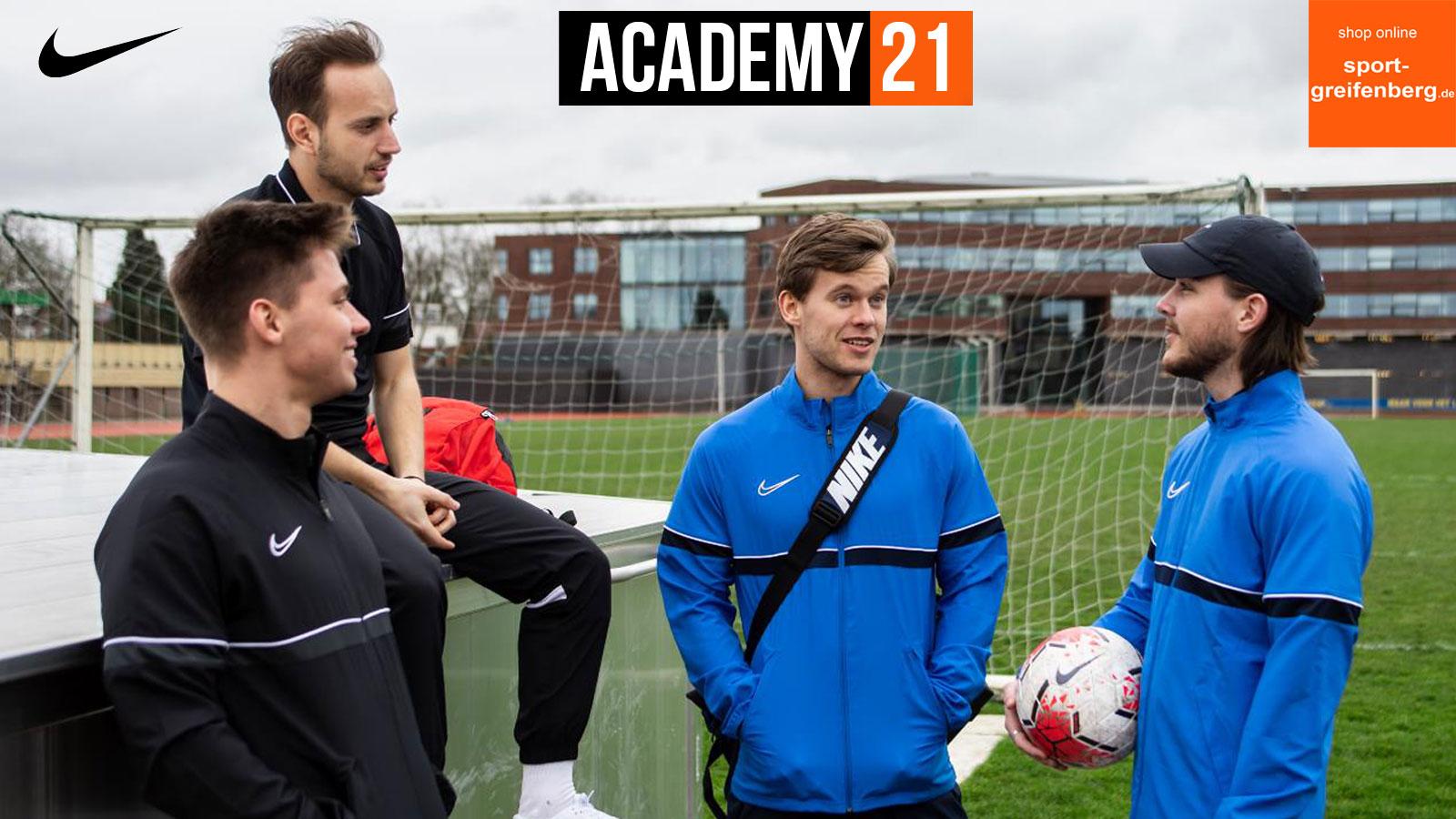 Nike Academy 21 Teamline