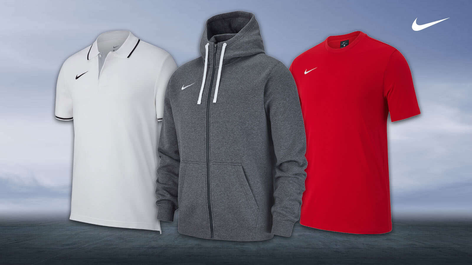Nike Club 19 Teamline