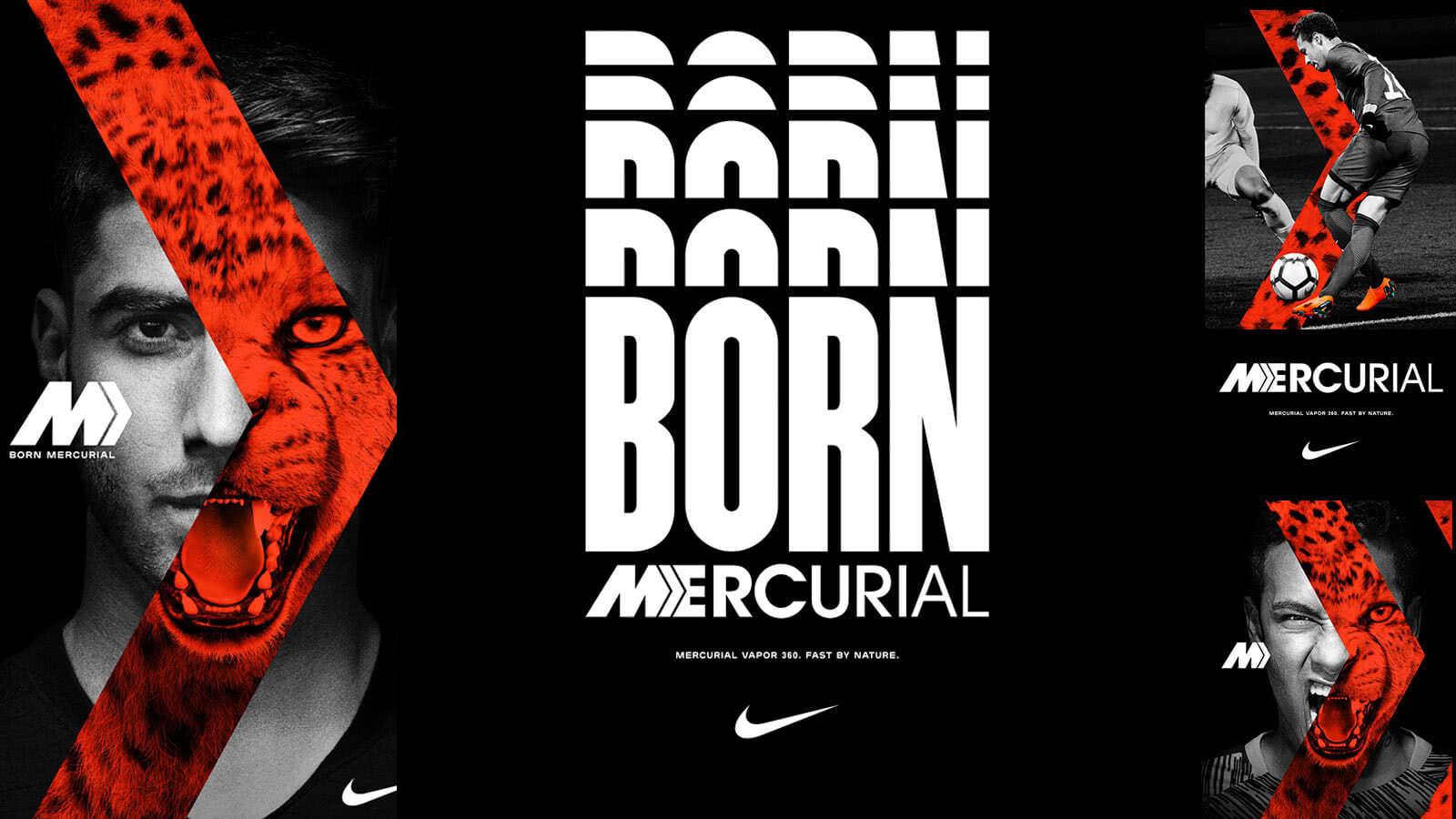 Kauf dir alle Nike Fußballschuhe im Shop immer zum Sonderpreis. Nike Mercurial, Hypervenom, Magista oder Tiempo