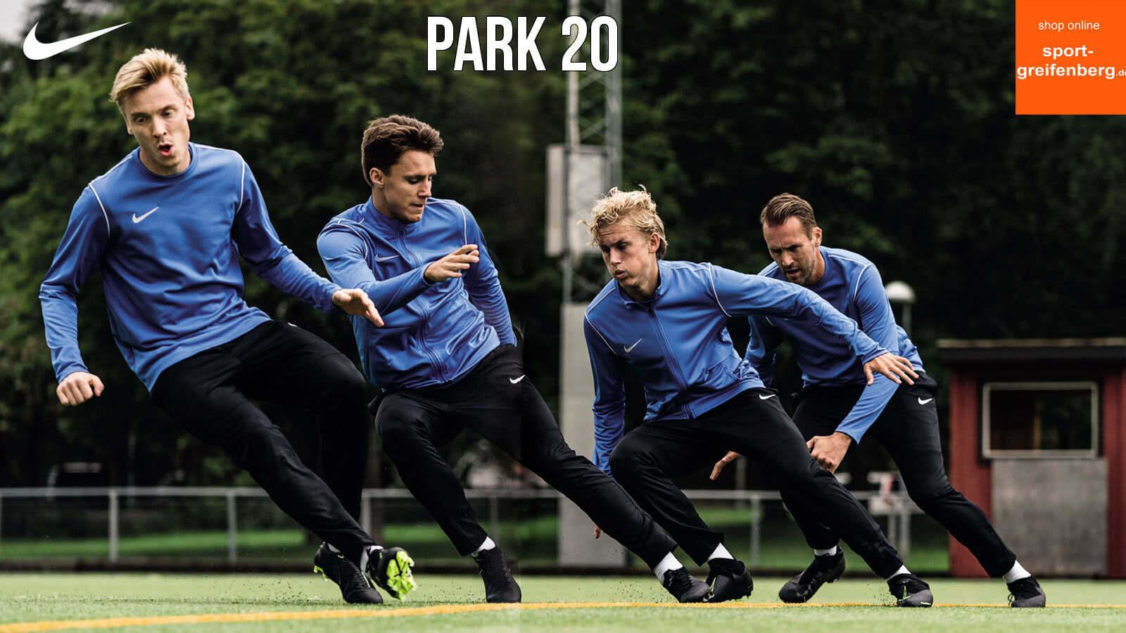Nike Park 20 Teamline
